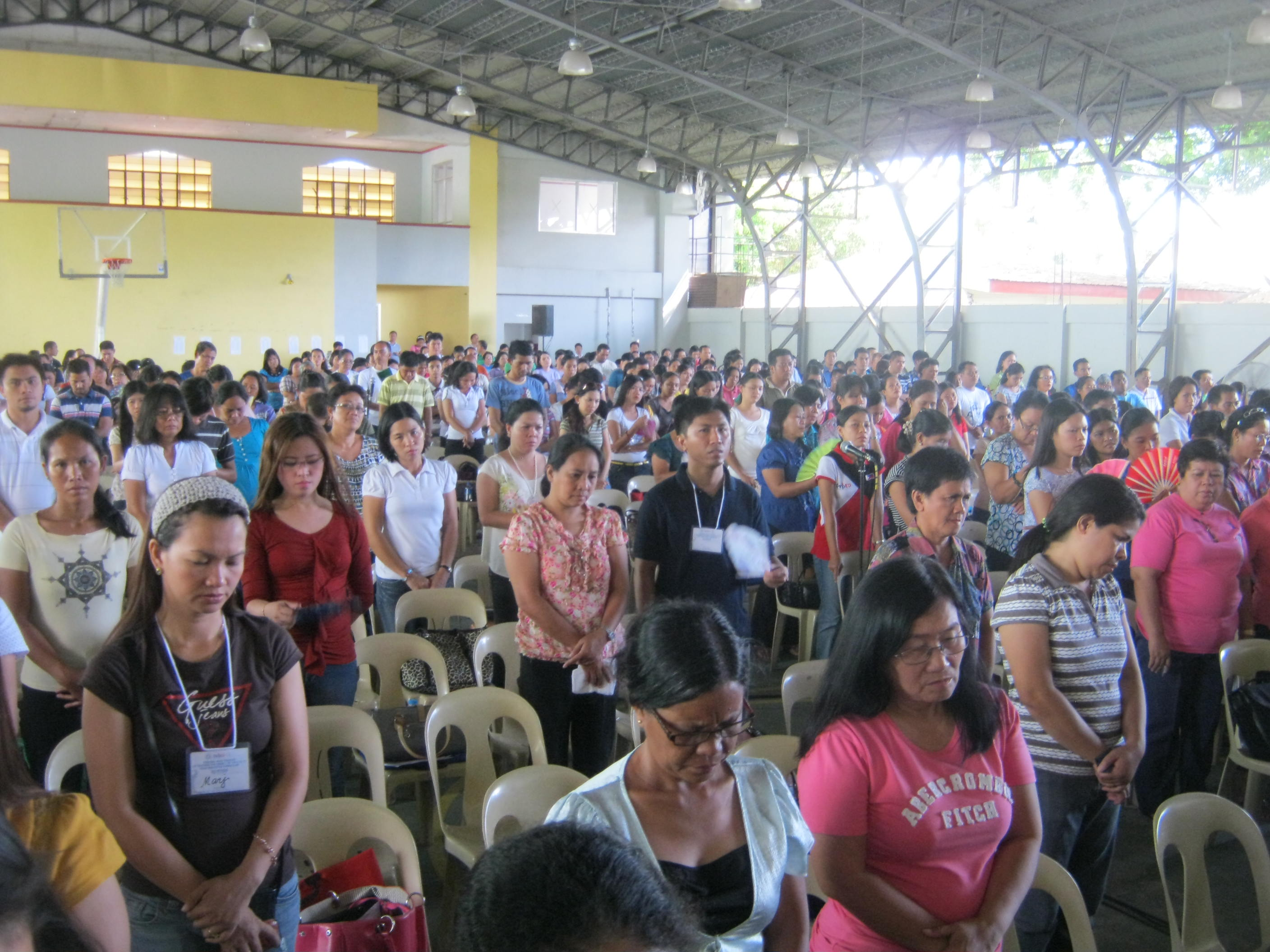 BU partners with DepEd V for Reg'l Mass Training for Grade 7: gears