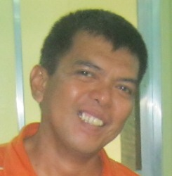 Angelo P. Candelaria