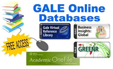 online research paper databases Steps in writing a research paper finding sources print from the databases, but you must supply your own paper the credibility of online information.