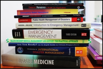 MEDICAL BOOKS DONATED TO BUCM…
